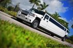 Why You Need to Rent a Limo in South Florida