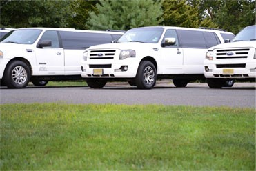 Limos from Fort Lauderdale to Orlando.