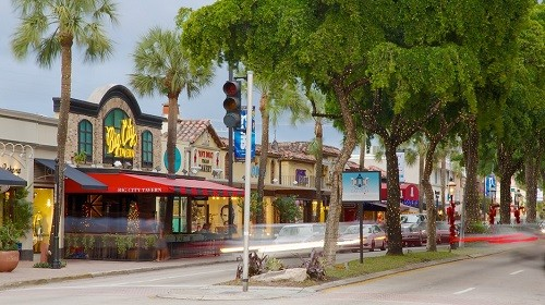The Best Sites in Fort Lauderdale