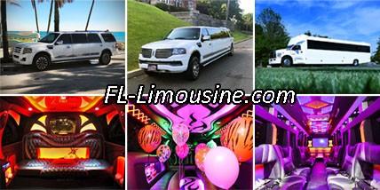 West Palm Beach Limo Service