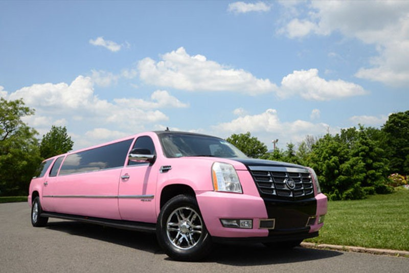 Fort Lauderdale to Orlando Limos from FL Limousine