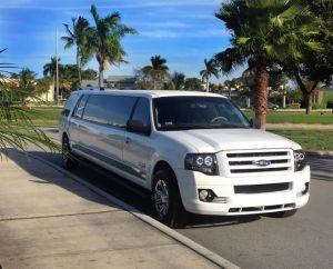 wedding-limousine-service